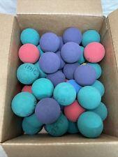 Used racquetball balls Bulk 50count