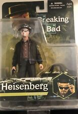 breaking bad action figure mezco New Never Opened
