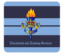 Educational and Training Services - ETS - Personalised Mouse Mat