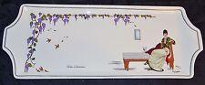 "Villeroy & Boch Design 1900 Large 16"" Sandwich Tray"