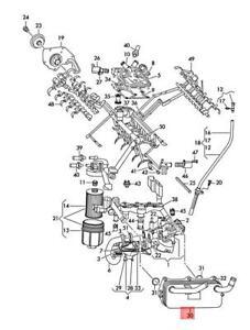 Genuine AUDI A6 Avant S6 quattro A7 Sportback A8 S8 audi Oil Cooler 079117015M