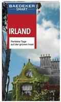 Baedeker SMART Reiseführer Irland von Louise McGrath, Manfred Wöbcke und...