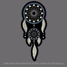 "Dreamcatcher Dream Catcher Native American Car Auto Vinyl Decal Sticker 5"" Print"