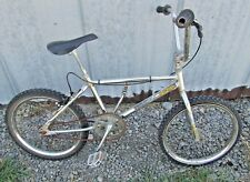 Vintage 1983 Team Murray Track Certified Heavy Duty Racing BMX Bike Old School