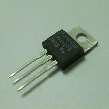 5PCS New original 3-Terminal Positive Regulators LM340T5 7805 7805P+