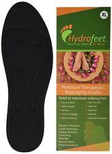 Hydrofeet Dynamic Liquid Massaging Orthotic Insoles - Best Shoe Inserts - Arch S