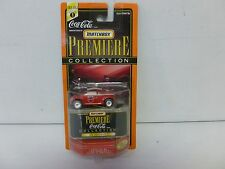 Matchbox Premiere Collection Coca Cola VW Concept 1