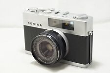 Konica EE Matic Rangefinder 40mm F2.8 Checked Working [258603]