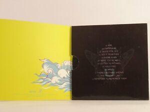 WE ARE THE OCEAN ARK (GATEFOLD SLEEVE) (576) 12 Track Promo CD Album Picture Sle