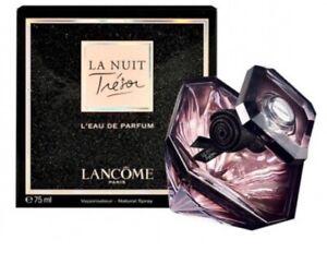 La Nuit Tresor Lancome 100 ml