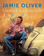 Jamie Oliver Kochbücher als gebundene Ausgabe