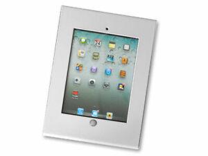 Wall Bracket Metal White Fit For Tablet IPAD 2 3 4te Generation Air Air2 Torx