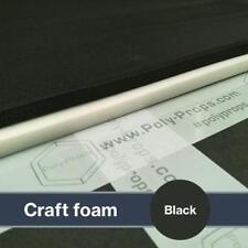 High Density Cosplay Foam Sheet 2mx1m & 1mx1m (EVA) 45kg, 65kg & 100kg Densities