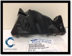 Genuine Ford FG / MKII Falcon Right Front Bumper Bar Retaining Side Bracket RH
