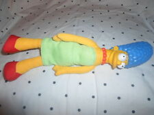 """The Simpsons Marge Simpson 12"""" Plush TV Character Doll Soft Toy"""