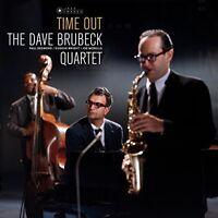Dave Brubeck - Time Out [New Vinyl LP] Gatefold LP Jacket, 180 Gram, Spain - Imp