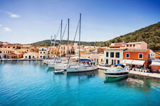 20th - 27th AUGUST 2018 Sailing Holiday On-board a 57 Foot Private Yacht