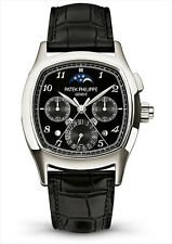 Patek Philippe 5951P-013 Monopulsante Perpetual Calendar Split-Seconds Chrono