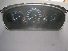 Mazda Xedos 9 Tacho Tachometer Kombiinstrument 220 214 km. TA06A Original