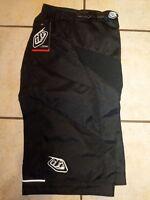Troy Lee Designs Moto Shorts, Black, 30