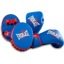 Everlast Kids' Prospect Glove and Mitt Kit