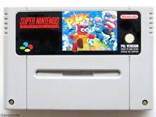 PLOK  (Modul)  °Super Nintendo SNES Spiel°
