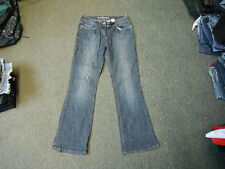 """Next The Bootcut Jeans Size 12R Leg 31"""" Faded Medium Blue Ladies Jeans"""