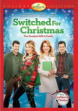 Switched for Christmas [New Dvd]