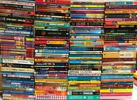 Teen/Children's Paperback/Hardback Fiction Books Job Lot 40-50 Random MixFreeP&P