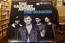 The Gaslight Anthem The '59 Sound LP sealed vinyl