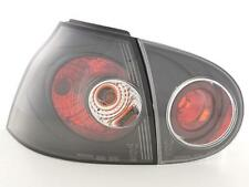 Rückleuchten VW Golf 5 Typ 1K Bj. 03-08 schwarz Rückleuchten VW Golf 5 Typ 1K