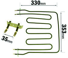 3050W Top Upper Dual Cooker Oven Grill Heater Element for Belling Hotpoint Creda