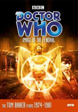 Doctor Who: Image of the Fendahl [New Dvd]