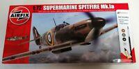 AIRFIX - *Boxed* Hornby Airfix 1:72 Supermarine Spitfire MK.LA Model Kit #A68206