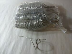 100 Rod Building Wrapping Vintage Aetna Fowl Proof size 32 wire guides