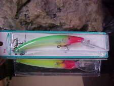 Reef Runner 800-273 Series Deep Cast//Troll Lure for Trout//Bass//Walleye//Salmon