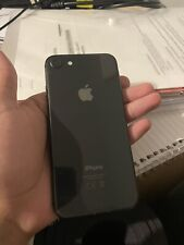 Apple iPhone 8 - 64GB - Space Grey (Unlocked) A1905 (GSM) Perfect condition