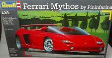 KIT REVELL 1:24 AUTO DA MONTARE FERRARI  MYTHOS BY PININFARINA  18,2 CM  07342