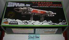 Space: 1999 V.I.P Eagle Transporter 1/72 Scale Diecast Model (Aoshima) EUC!