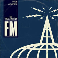"The Skints : FM VINYL 12"" Album (2015) ***NEW*** FREE Shipping, Save £s"