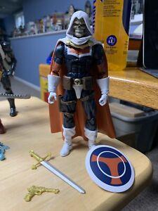 Marvel Legends - Taskmaster - BAF Thanos Wave - Action Figure - LOOSE