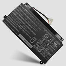 Genuine Battery PA5208U-1BRS For Toshiba Satellite E45W P55W Chromebook CB35-B