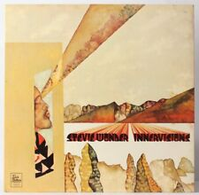 Stevie Wonder , Innervisions   Vinyl Record/LP *USED*