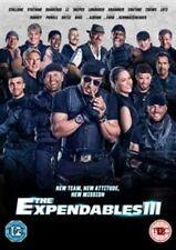The Expendables 3 DVD 2014 Sylvester Stallone Jason Statham