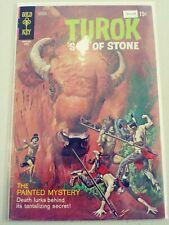 TUROK SON OF STONE 69 FINE- GOLD KEY 1970 PA2-298