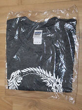 The Elder Scrolls Online Tamriel Unlimited promo T-Shirt Size M PS4 Xbox One