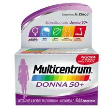 Multicentrum donna 50+ 60cpr