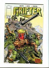Grifter 3  (vol 2)  . Image 1996 - FN / VF