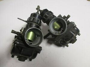 Vergaser Vergaseranlage für Yamaha RD 250 350 RD250 RD350 351 352