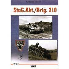 StuG.Abt./Brig.210 - Karlheinz Münch